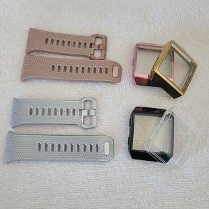 Fitbit Ionic Accessories Bundle